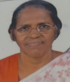 Mrs. Leelamma Teacher (Landway News 2019 Sahithya Award Second Prize)
